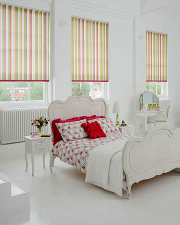 Lola Calipso Roller Blinds