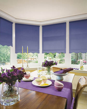 Louvolite Guardian Royal Roller Blinds