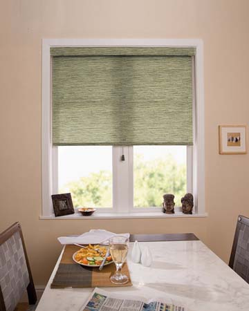 Quality Scallop Edged Roller Blinds Blinds Uk