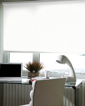 Louvolite Madrid SPC Crystal Roller Blinds