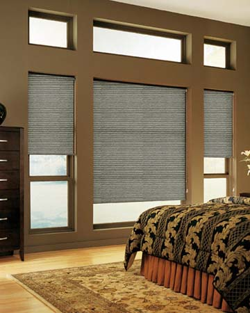 Louvolite Newport Pebble Roller Blinds
