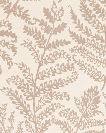 Clarke & Clarke Wild Fern Natural Roman Blinds