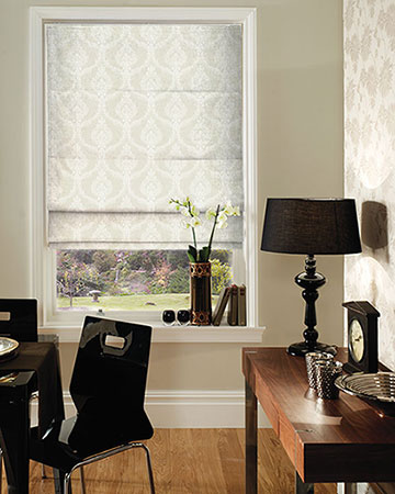Prestigious Arley Linen Roman Blinds