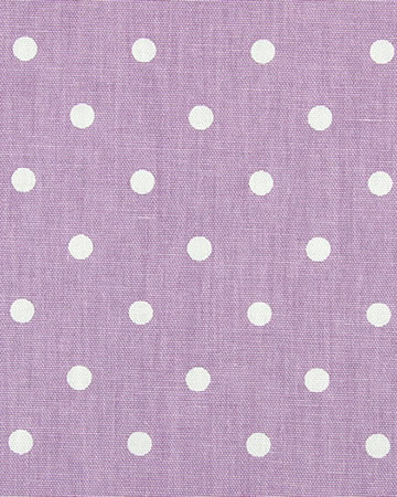 Prestigious Full Stop Lilac Roman Blinds
