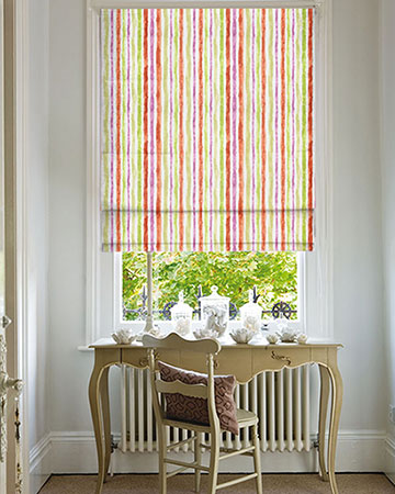 Prestigious Ionia Autumn Roman Blinds