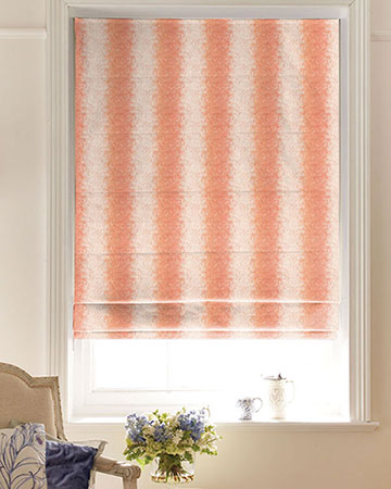 Studio G Pallas Spice Roman Blinds