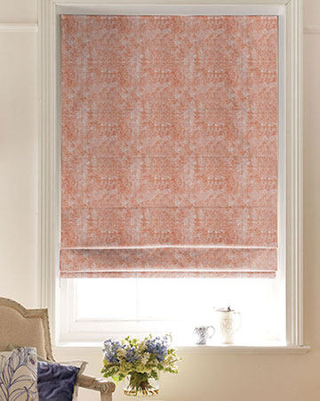 Studio G Vesta Spice Roman Blinds
