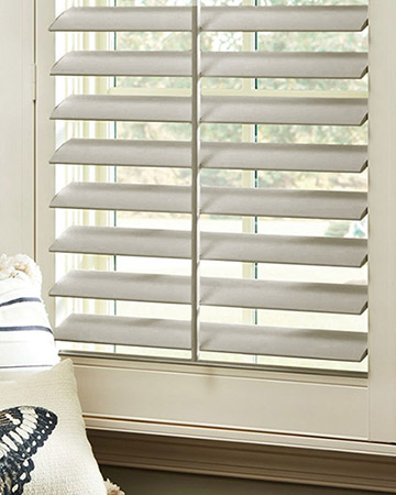 Shutters UK Two Weeks Free Delivery on Wooden Shutters