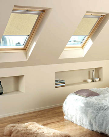 Natural Grained Velux