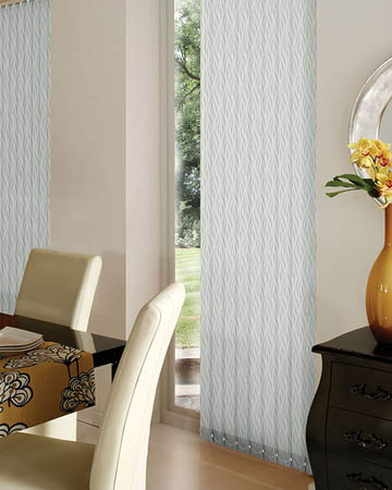Legacy Mode Vertical Blinds