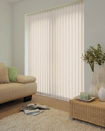 Louvolite Contex SPC Galaxy Vertical Blinds