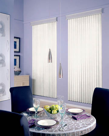 Louvolite Regency Spc Oyster Vertical Blinds