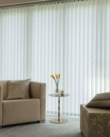 Nina Yasmin Vertical Blinds
