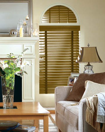 Argentine Lignum Wooden Blinds