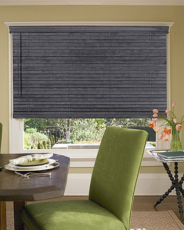 Tornado Wooden Blinds