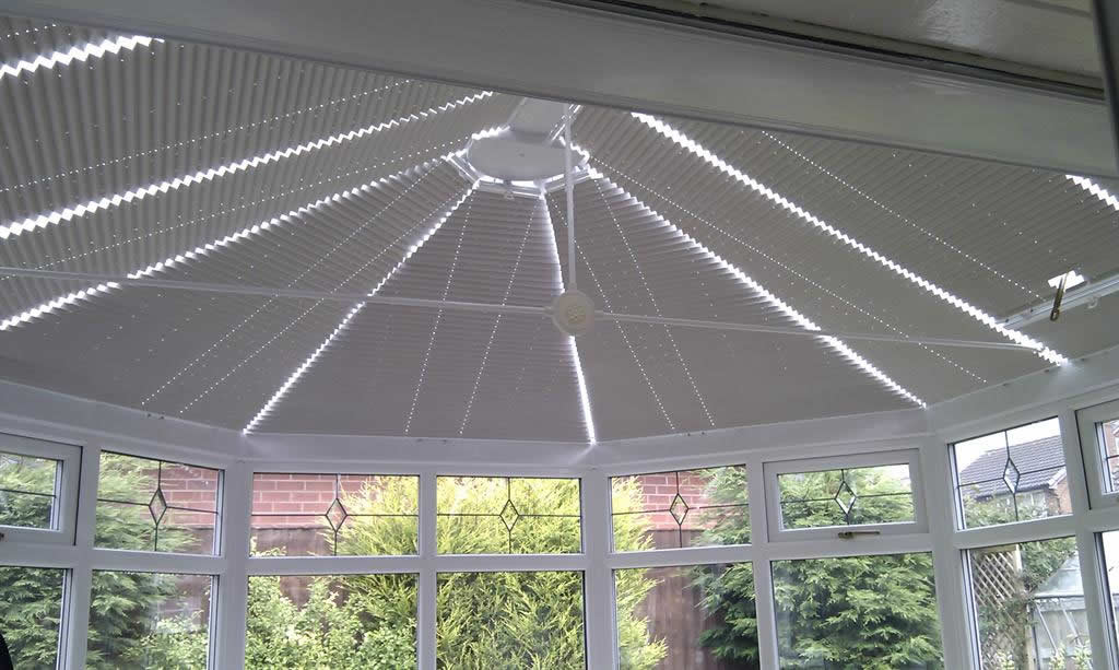 Conservatory Blinds Free Quote Blinds Uk